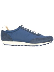 Ymc Tabi Sneakers Blue