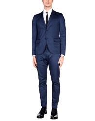 Hamaki Ho Suits Blue