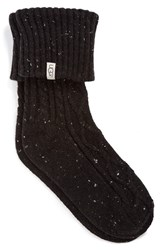 Uggr Women's Ugg 'Sienna' Short Boot Sock