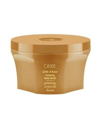 Oribe Cote D'azur Polishing Body Scrub 6.8 Oz. 201 Ml