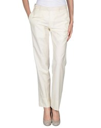 Rota Trousers Casual Trousers Women Beige