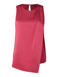 Y.A.S Sleeveless Layered Top