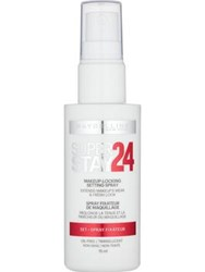 Maybelline Superstay 24H Setting Spray One Colour