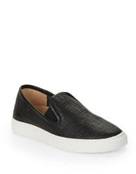 Vince Camuto Becker Slip On Sneakers Black
