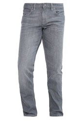 Boss Orange Slim Fit Jeans Dark Grey