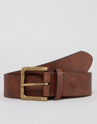 Original Penguin Jean Belt Brown