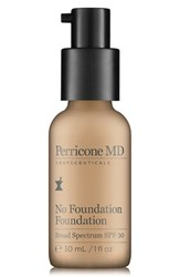 N.V. Perricone Perricone Md 'No Foundation' Foundation Broad Spectrum Spf 30