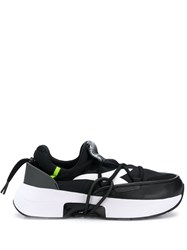 Diadora Pull On Thick Sole Sneakers 60