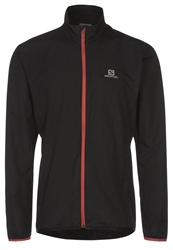 Salomon Start Sports Jacket Black