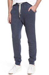 Uggr Men's Ugg French Terry Jogger Pants Navy Heather