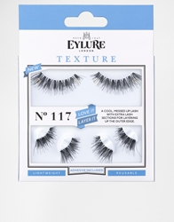 Eylure Love It Layer It False Lash Kit Texture