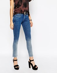 Mih Jeans Ellsworth Ombre Slim Jeans Bowie