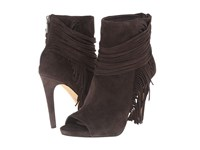 Vince Camuto Ferdinand Charcoal Grey Women's Boots Gray