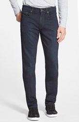 Paige Men's Big And Tall 'Federal Transcend' Slim Straight Leg Jeans Cellar Cellar