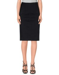 Sonia By Sonia Rykiel Skirts Knee Length Skirts Women Black