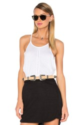 Nation Ltd. Kayla Tank White