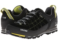 Salewa Mountain Trainer Gtx Black Acid Lemon Men's Shoes