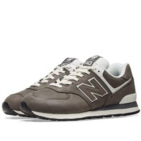 Junya Watanabe Man Eye X New Balance M574 Grey