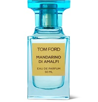 Tom Ford Mandarino Di Amalfi Eau De Parfum 50Ml Blue