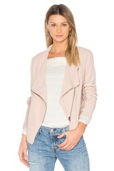 Bb Dakota Kenrick Jacket Blush