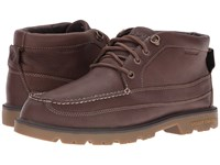 Sperry A O Lug Boat Chukka Waterproof Boot Brown Men's Lace Up Boots