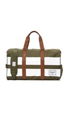 Herschel Supply Co. Novel Duffel Bag Green