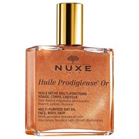 Nuxe Shimmering Dry Oil Huile Prodigieuse Or 50Ml
