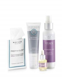 Nuface Keep Glowing Hydrating Renewal Kit