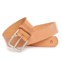 Nixon Natural Dna Leather Belt