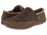 Acorn Wearabout Moc With Firmcore Bark Men's Shoes Brown