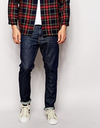 Levi's Jeans 520 Extreme Tapered Fit Broken Raw Brokenraw