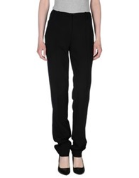 Rena Lange Casual Pants Black