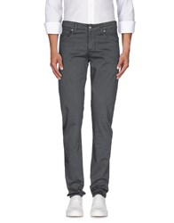 Pt05 Trousers Casual Trousers Men Grey
