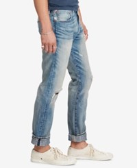 Denim And Supply Ralph Lauren Men's Bedford Straight Jeans Mason Dst