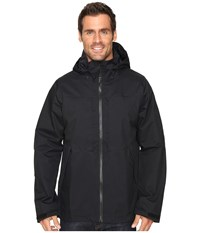 Mountain Hardwear Radian Parka Black Men's Coat
