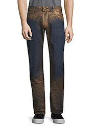 Robin's Jean Montana Studded Cotton Jeans Constellation