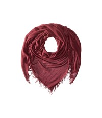 Chan Luu Cashmere And Silk Scarf Fig Scarves Brown