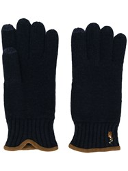 Polo Ralph Lauren Knitted Touch Screen Gloves 60