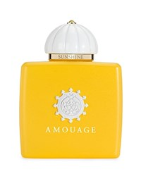 Amouage Sunshine Woman Eau De Parfum No Color