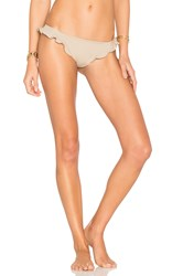 Indah Flurry Bottom Taupe