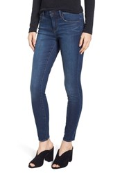 Articles Of Society Plus Size Sarah Skinny Jeans Silver Lake