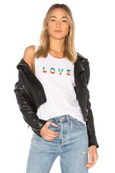 Private Party Love Tank Ivory