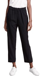 Ayr The Estate Pants Black