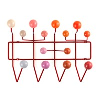 Vitra Hang It All Wall Hook Red