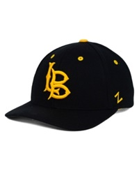 Zephyr Long Beach State 49Ers Competitor Cap Black