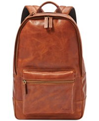 Fossil Ledger Backpack