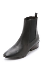 Coclico Wolf Chelsea Boots Black