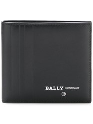 Bally Brasai Wallet Black