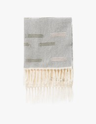 Minna Dash Towel In Multi