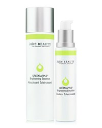 Juice Beauty Green Apple Soften And Moisturize Duo